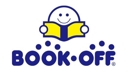BOOKOFFロゴ