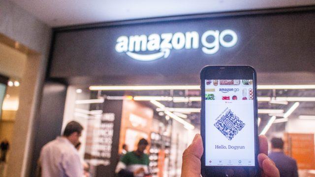 Amazonの商品登録説明